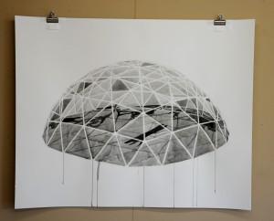 Geodome 1 MKAC 17